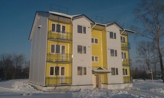 9 кв дом Литовко
